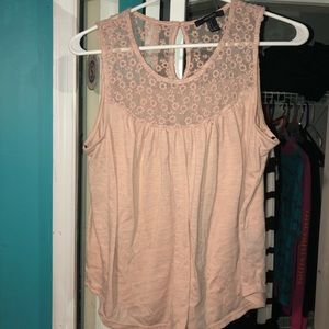 laced top Shirt